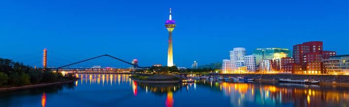 Weitere Hilton-Hotels in Deutschland