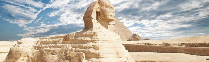 Den Pharaonen auf der Spur