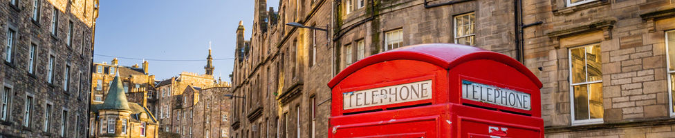 Stadtereisen Edinburgh 5vorflug Lastminute Edinburgh Gunstig All