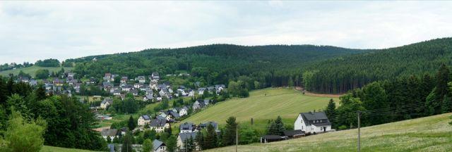 Erzgebirge Urlaub