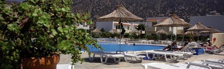 Last Minute Hoteltipp Kos / Griechenland