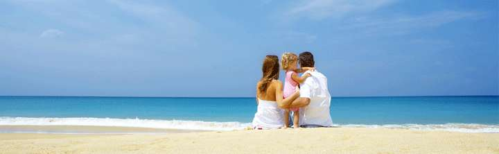 Familienhotel-Angebote Griechenland