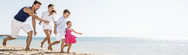 Top 10 Hotelempfehlungen für Familien