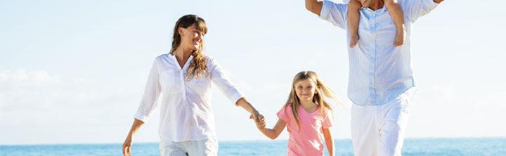 Last Minute Urlaub für Familien