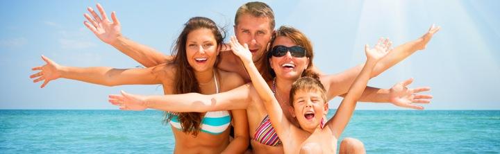 Unsere Lieblingshotels für Familien auf Teneriffa