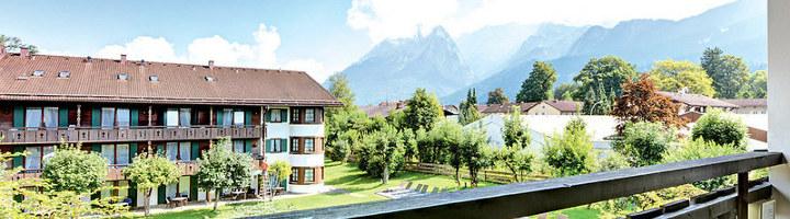 Familienhotel Garmisch-Partenkirchen