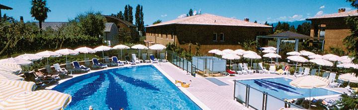 Familienhotel Bardolino (Lago di Garda), Italien