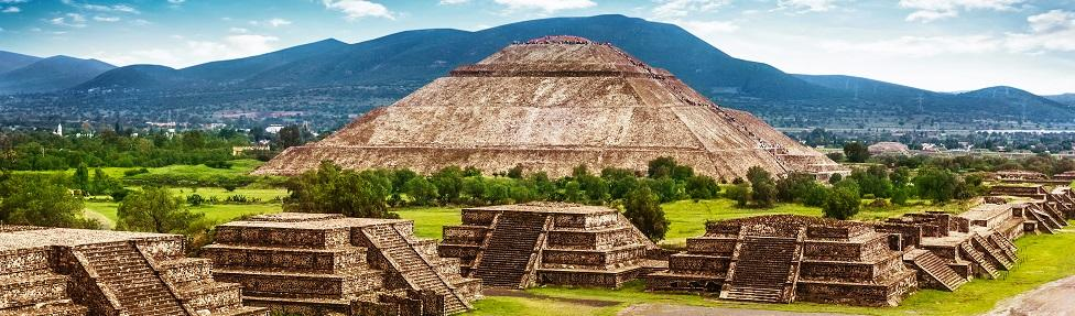 Fernreise Mexiko