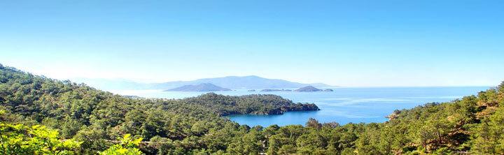 Türkische Riviera - Urlaubsspaß für groß und klein