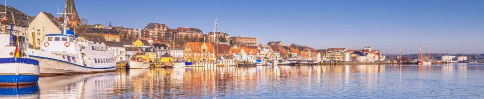 ALtstadt Flensburg