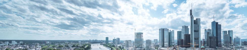 Frankfurt Städtereise