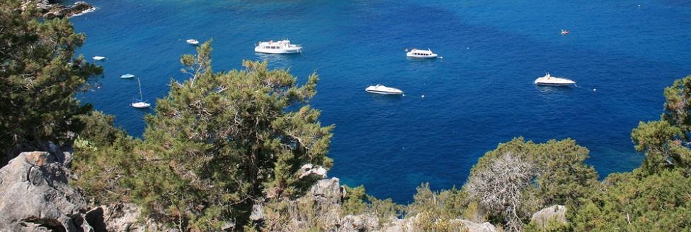 Frühbucher Ibiza