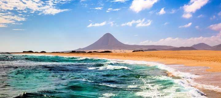 Fuerteventura Strand Urlaub