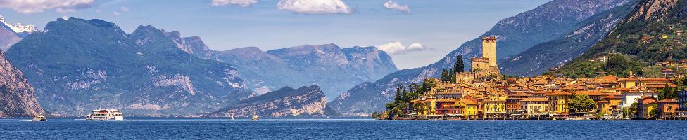 Gardasee Luxushotel