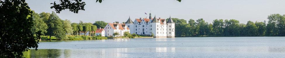 ALtstadt Glücksburg