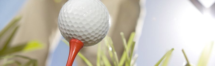 Golfen in Andalusien