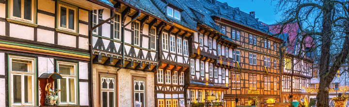 Hotel Goslar