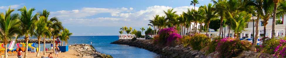 Top Flugangebote nach Gran Canaria