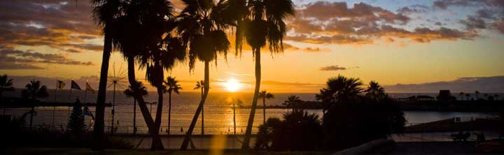 Strandhotel-Angebote auf Gran Canaria
