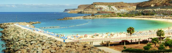 Strandhotels Gran Canaria