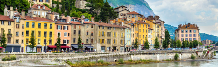 Hotel Grenoble