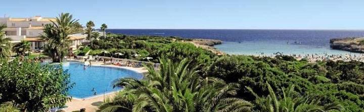 Grupotel Aldea Cala´n Bosch auf Menorca