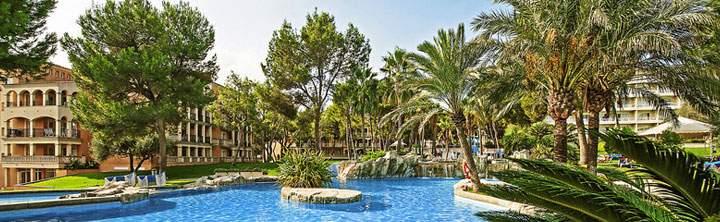 Grupotel Aldea Gran Vista auf Mallorca