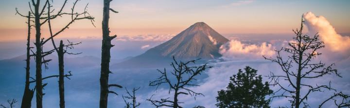 Urlaub Guatemala