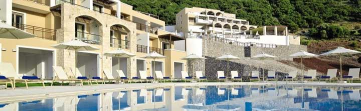 Filion Suites Resort & Spa, Kreta