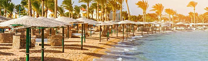 Jetzt die beliebtesten Hotels in Hurghada entdecken