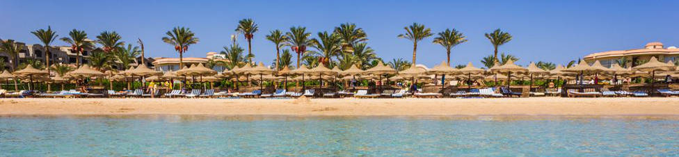 Last Minute Urlaub in Hurghada