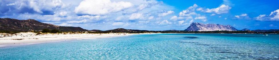 Urlaub im Strandhotel auf Sardinien