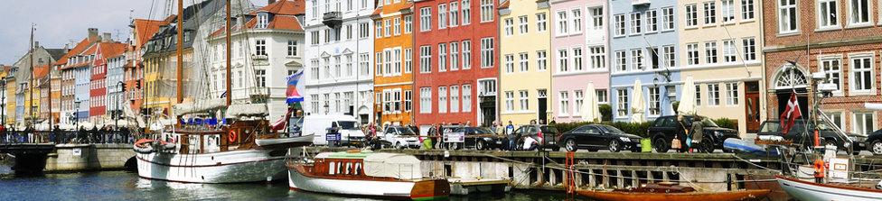 Hotels in Dänemark