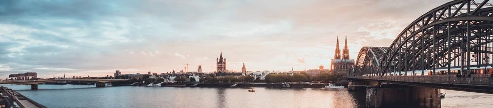 Luxusurlaub in Köln
