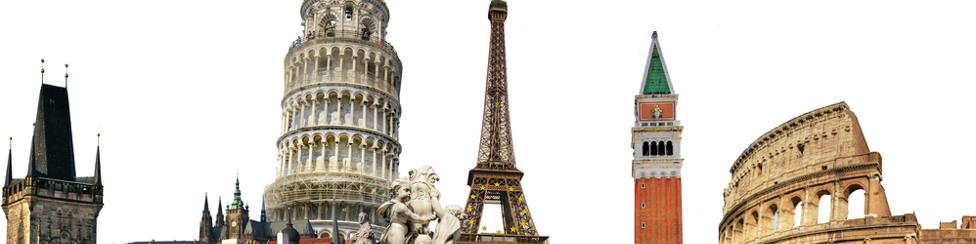 Die Top 10 Städtereisen