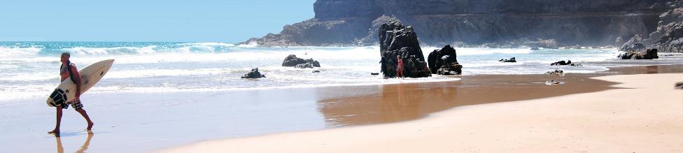 Sporthotel auf Fuerteventura