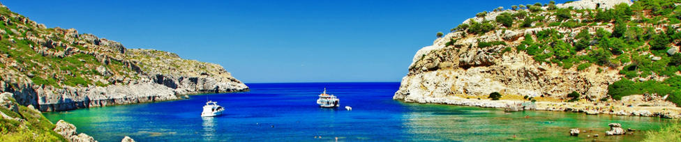 Urlaub auf Ikaria