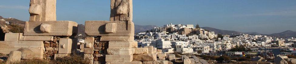 Last Minute nach Naxos