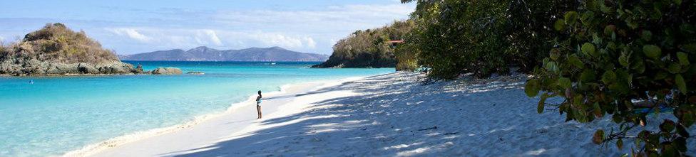 Traumurlaub auf den Virgin Islands