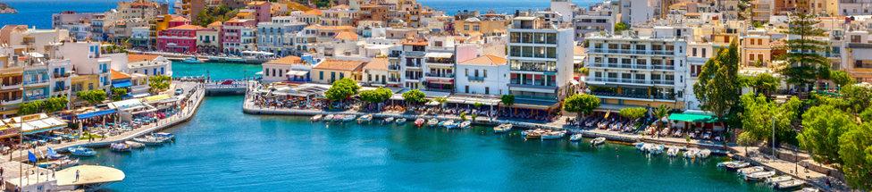 Sonniges Paradies – Die besten Flüge nach Kreta