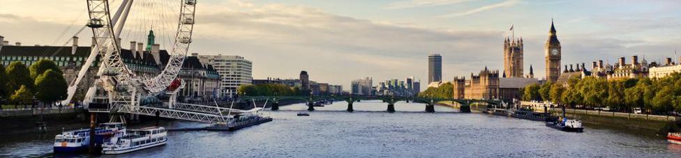 Kurzurlaub in London mit 5vorFlug.de