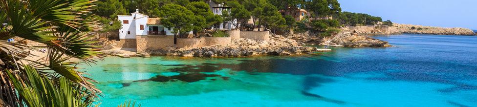 Luxusurlaub auf Mallorca