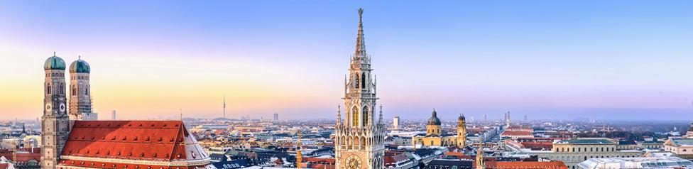 Hotels im Süden von Deutschland