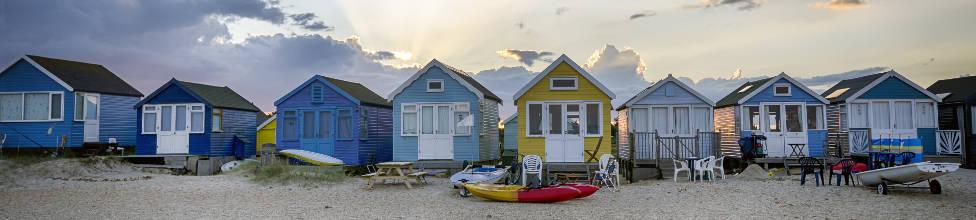 Urlaub im Strandhotel an der Nordsee