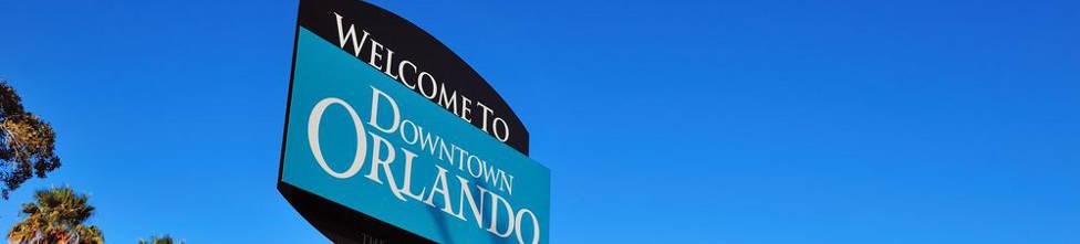 Urlaub in Orlando