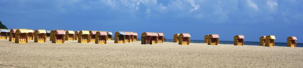 Luxushotels an der Ostsee