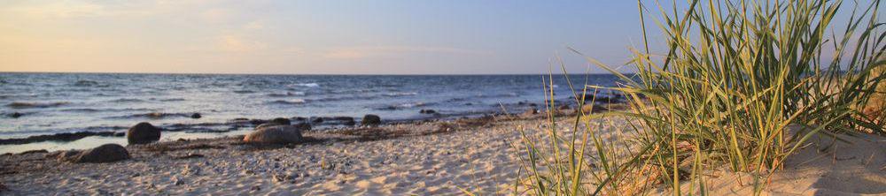 Urlaub im Strandhotel auf Rügen