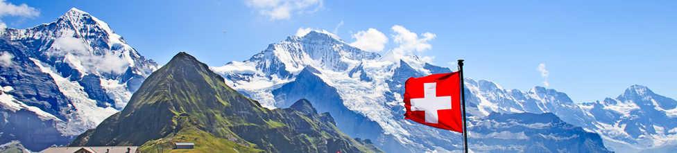 Luxushotels in der Schweiz