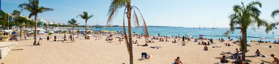 Urlaub im Strandhotel in Barcelona