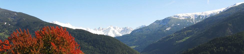 Luxushotels in Südtirol
